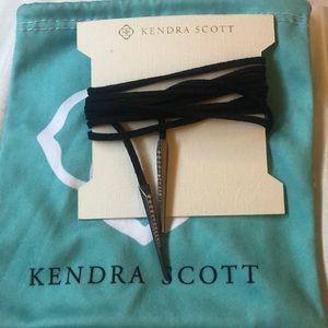 Kendra Scott Jewelry - Kendra Scott Pierce Choker